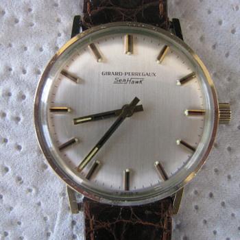 girard perregaux - Wristwatches