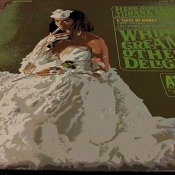"""12"""" VINYL DISC....#79 - Records"""