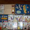 1950s Art linkletter game