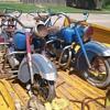 1950's Lenaerts of Belgium Indian Motorcycles