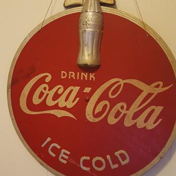 Vintage Coca-Cola  - Coca-Cola
