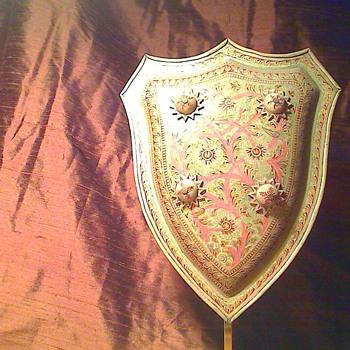 tiny shield