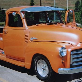 1951 GMC  - Classic Cars