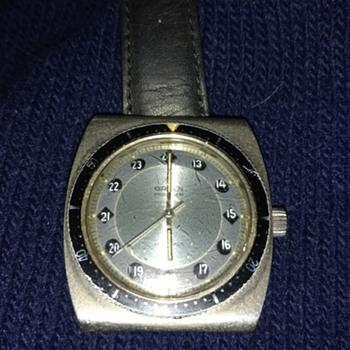 Gruen vintage - Wristwatches