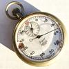 J. Jaquet Pocket Watch
