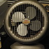 old fan