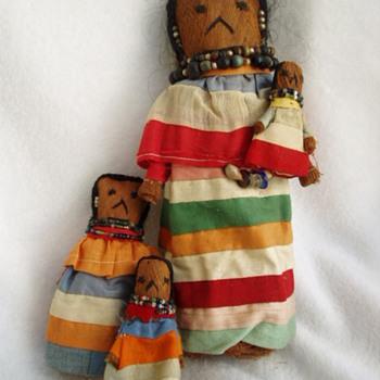 Need help identifying doll - Dolls