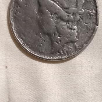 20 dollar coin rep. - US Coins