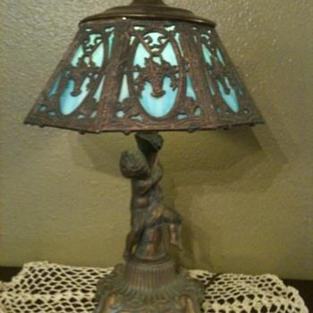 Lamp? - Lamps