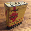 The T. EATON Co. Limited, Winnipeg SunGlo Spice circa. 1920
