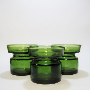 JENS QUISTGAARD FOR DANSK DESIGNS LTD - Art Glass