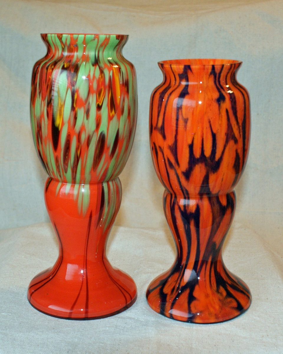 Comparing two welz or kralik vase shapes collectors weekly reviewsmspy