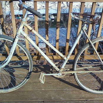 hercules bicycle made in birmingham england - Sporting Goods