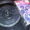45 RPM SINGLE....#256 AND CASSETTE TAPE.....#23