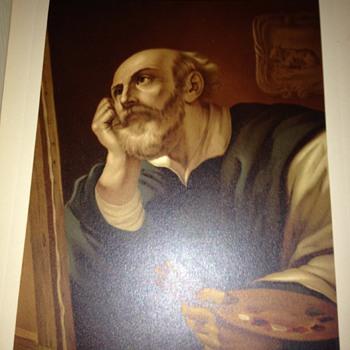 Gustav W. Seitz art prints  - Fine Art