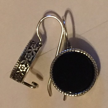 Onyx Beauty - Fine Jewelry