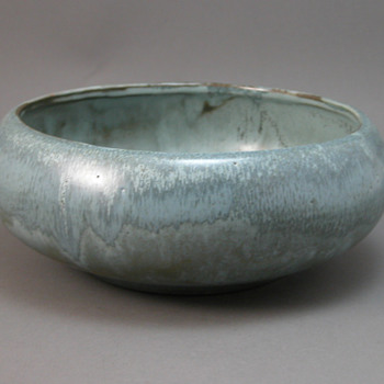 American?  - Pottery