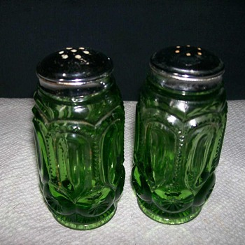 Green Shakers
