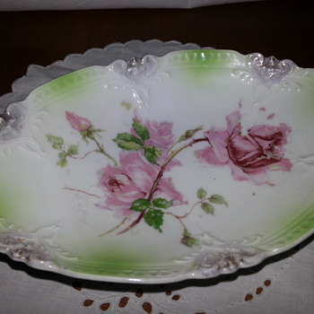 unknown pieces of China - China and Dinnerware