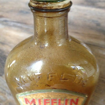 Amazing Medicines - Bottles