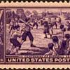 1939 - Baseball Centennial Postage Stamp (US)