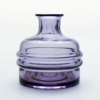 SULTAANNI, Nanny Still (Riihimäki Lasi, 1966) - Art Glass