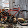 1936 SPEEDKING BICYCLE    by DoubleL