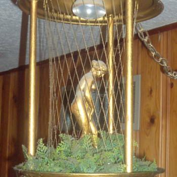 My vintage rain lamp - Lamps