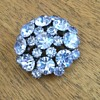 Kramer Alexandrite Brooch...see what you started Phil?