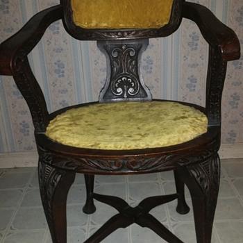 Abandoned treasure - Furniture