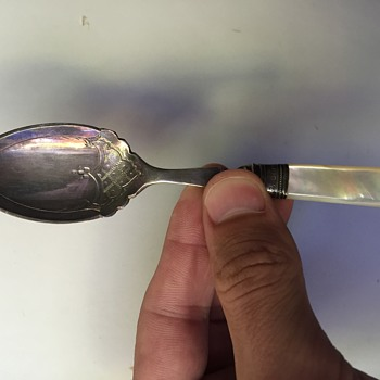 H.swallow silver spoon
