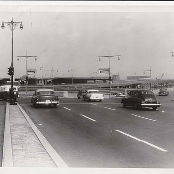 Staten Island, New York (1950s) - Photographs