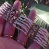 Art Deco Gold Seed Pearl Bracelet.