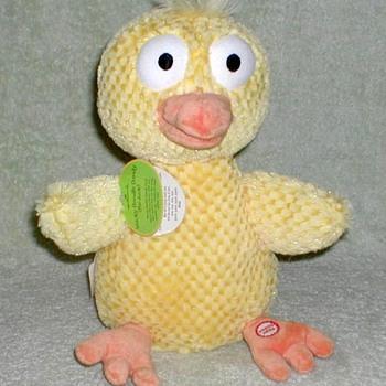 Wacky Doodle Dandy Duck - Plush Toy - Toys