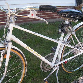 John Deere Bicycle