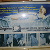 Marilyn Monroe Rare Niagara Movie Poster