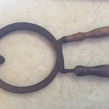 Can you identify tool, handles in opposite positions - Tools and Hardware