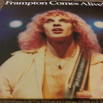 """12"""" VINYL DISC....#94 - Records"""