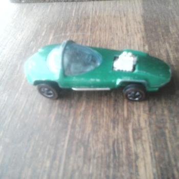 """Hotwheels  """"Silloette """" - Model Cars"""