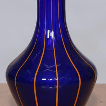 Loetz Ausführung 157, 166 - Art Glass