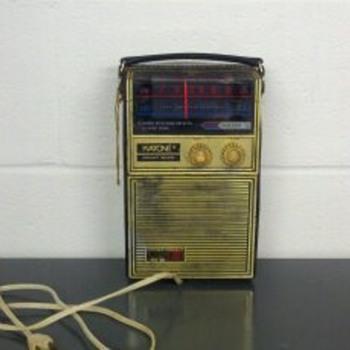 Katone  - Radios