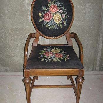 Decorative Chair - Furniture