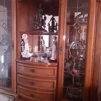 Display cabinet - Furniture