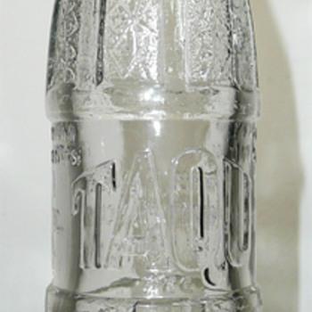 TAQU Soda Bottle - Bottles