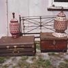 pots & trunks