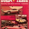 1967 - Road & Track Magazine (Muscle Car Road Tests)