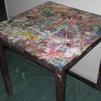 Priceless Family Treasures - Furniture