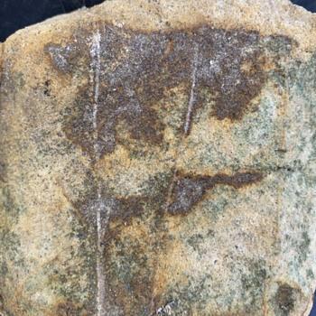 Stone artifacts  - Native American