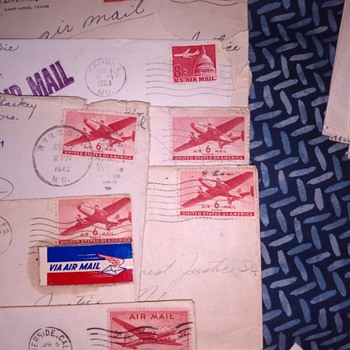 Stamps - Stamps