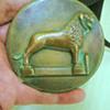 1930's Franke & Heidecke Rolleiflex Award Bronze Medal